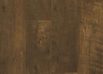 Rural Reclaimed Luxury Vinyl Tile - Russet