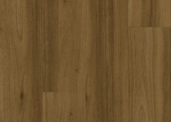 West Side Walnut Luxury Vinyl Tile - Underground Brown
