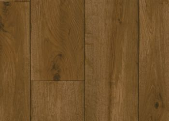 Cross Timbers Vinyl Sheet - Russet