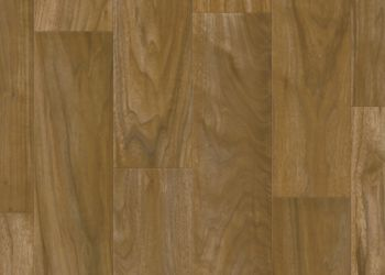 Winfield Walnut Vinyl Sheet
