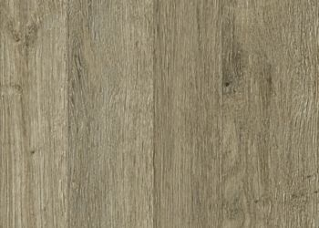 Brushedside Oak Feuille de vinyle - Mild Brown