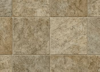 Glen Haven Vinyl Sheet - Earth Tone