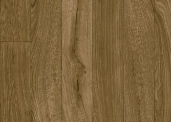 Lake Point Timbers Vinyl Sheet - Caramel Saddle