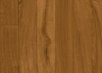 Lake Point Timbers Vinyl Sheet - Scarlet Brown