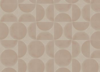 OMGeo Vinyl Sheet - Dusty Rose