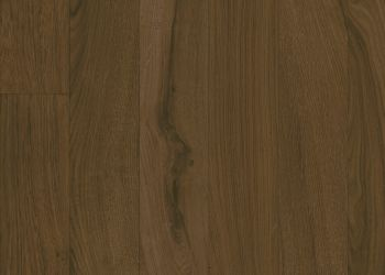 Lake Point Timbers Vinyl Sheet - Dark Russet
