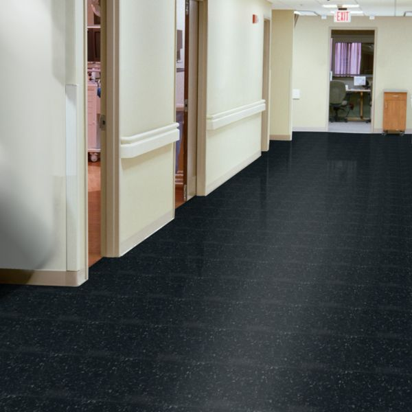 Classic Black 51910 Armstrong Flooring Commercial