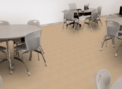 Chamotte 52172 Armstrong Flooring Commercial