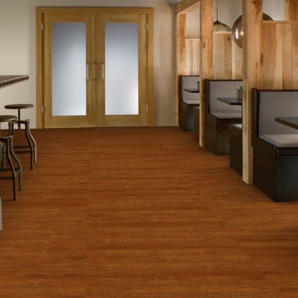 Toasty Jatoba L8711 Armstrong Flooring Commercial