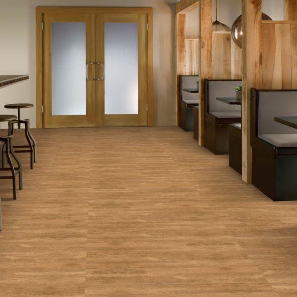 Natural Oak L8713 Armstrong Flooring Commercial