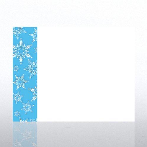 Postcard - Snowflake