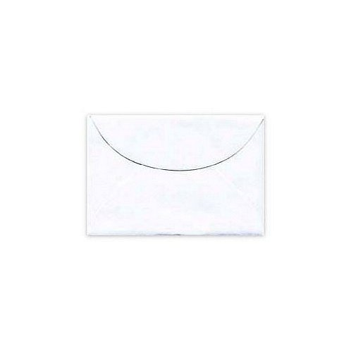 Pocket Praise Envelope - White