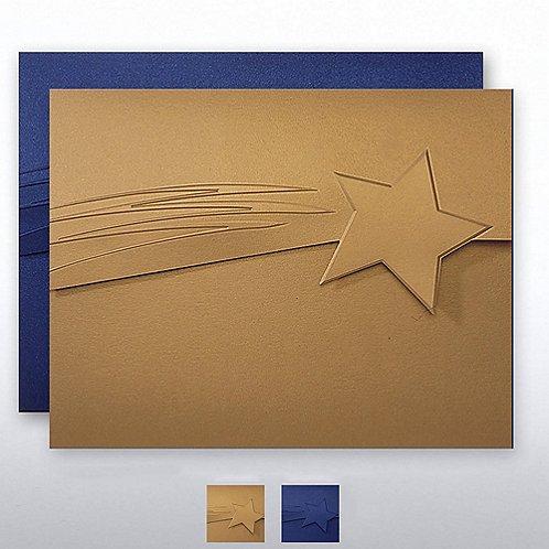 Shooting Star Shineline Folders