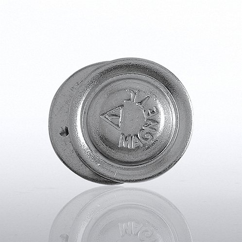Adhesive Button Magnet