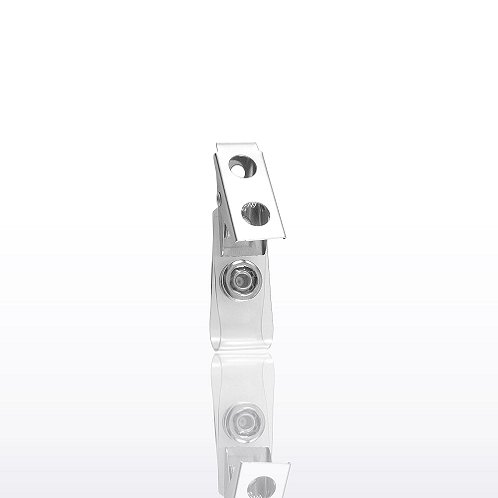 Strap Clips - Clear