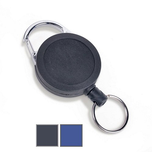 Badge Reel - Heavy Duty with safety cord Lock