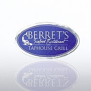 Custom Embossed Seal - Jumbo