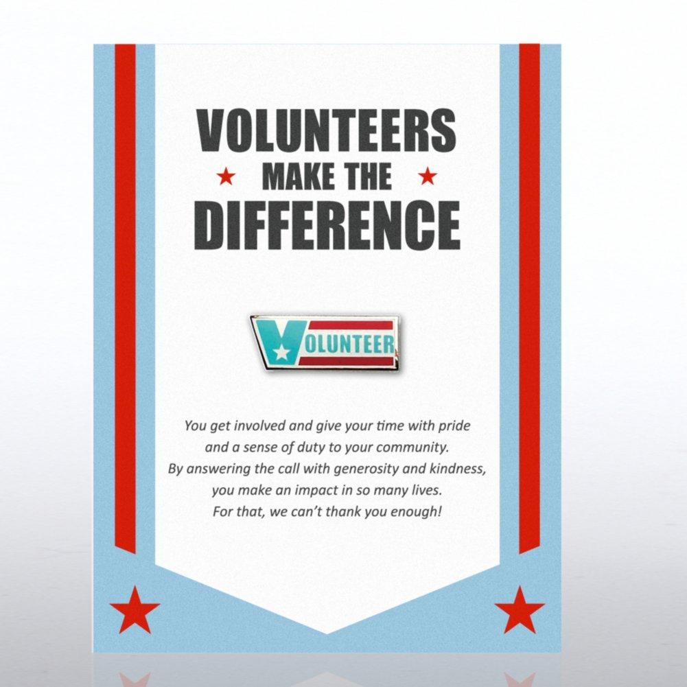 top ten themes for national volunteer appreciation week at baudville com