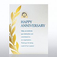 Character Pin - Happy Anniversary