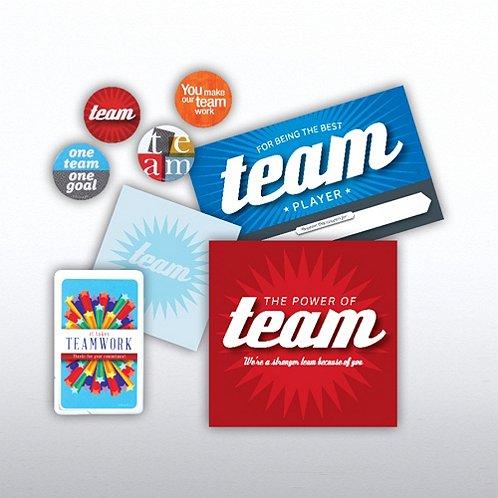 Recognition Survival Kit - Teamwork