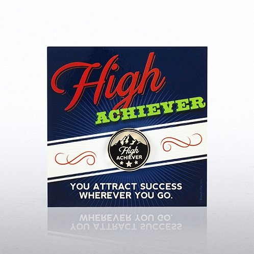 Magnets of Success - High Achiever