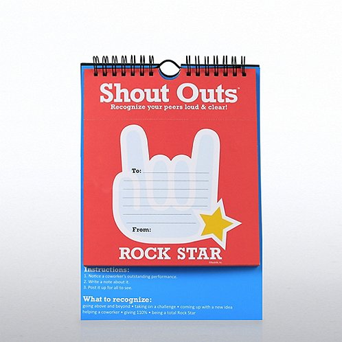 Shout Out - You Rock