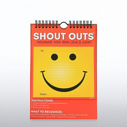 Shout Out - Positively Awesome