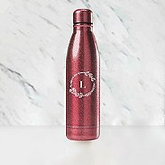 Custom Collection: Sparkling Bowie Water Bottles