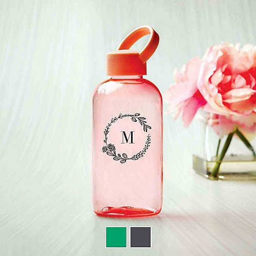 Custom Collection: Perfectly Pastel Water Bottle