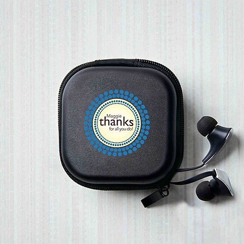 Focus In-Ear Headphones
