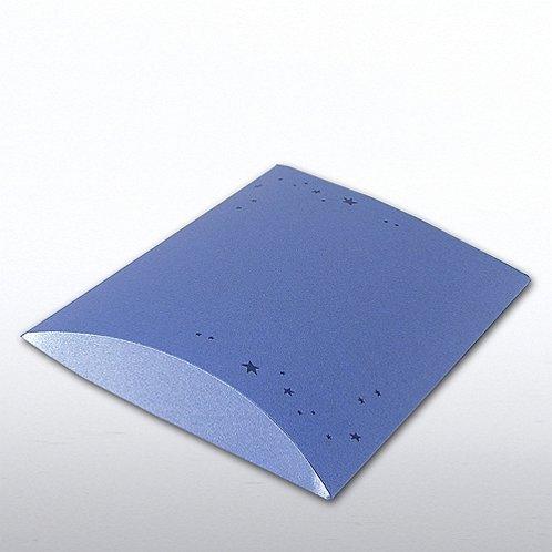Character Pin Gift Box - Blue