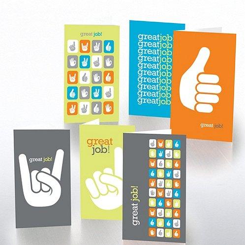 Pocket Praise - Great Job Assortment