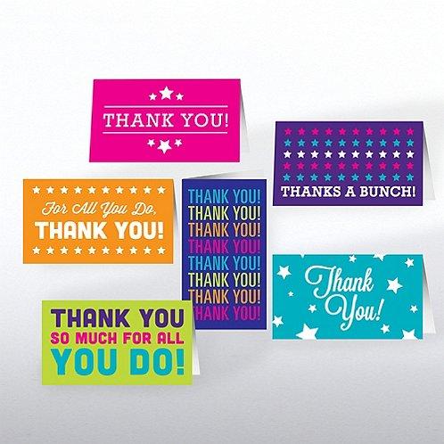 Pocket Praise - Thank You Brights