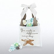 Totes Adorbs Salt Water Taffy Tote - Making a Difference