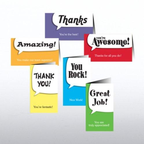 Pocket Praise - Positive Praise at Baudville.com