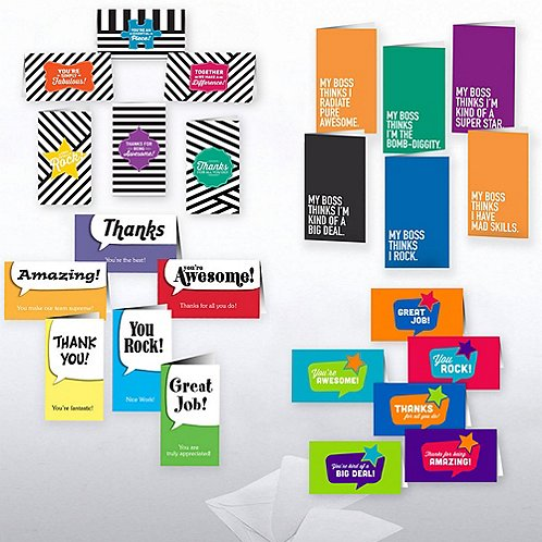 Pocket Praise - Super Bundle