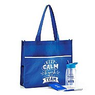 Value Office Essentials Gift Set -Keep Calm & Work As A Team