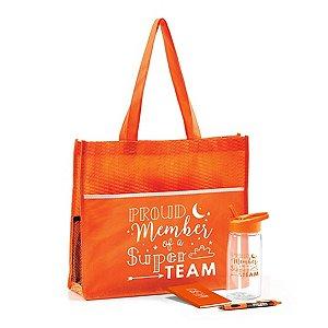 Value Office Essentials Gift Set - Proud Member/Super Team