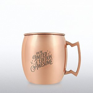 Cheers Line - Moscow Mule - You're Limited Edition Awesome