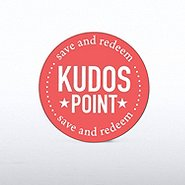 Tokens of Appreciation - Kudos Point