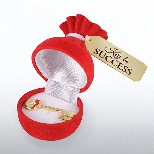 You're a Gem - Key to Success