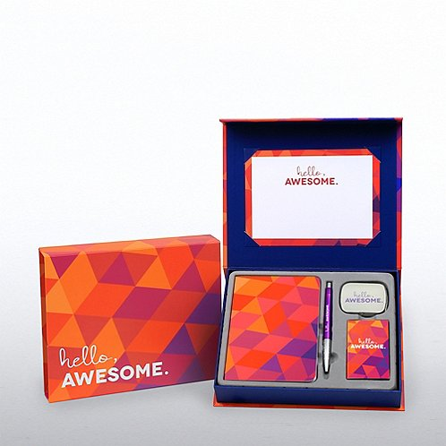 Hello Awesome - Awesome Kit