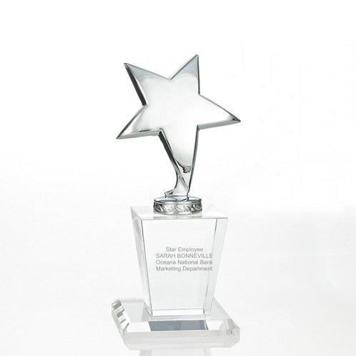 Shining Star Trophy