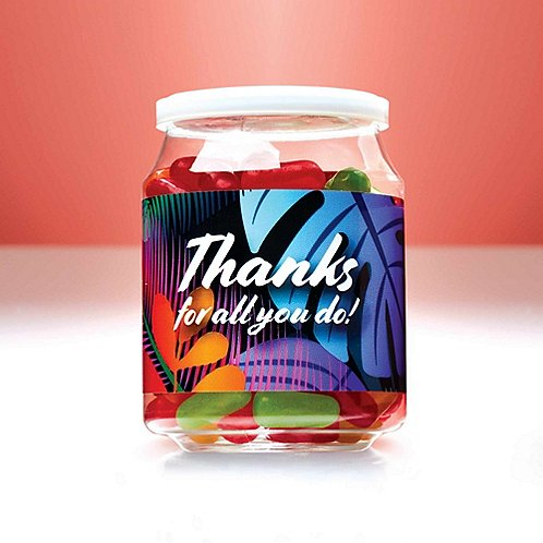 Candy Jar - Thanks For All You Do