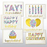 Classic Celebrations - Confetti Birthday Cheer Assortment