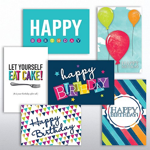 Value Greeting Card Assortment