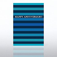 Classic Celebrations -Anniversary Bravo- Anniversary Stripes