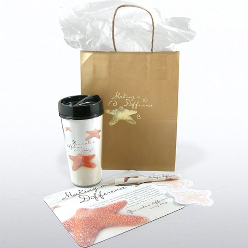 Theme Gift Set - Starfish: Making a Difference
