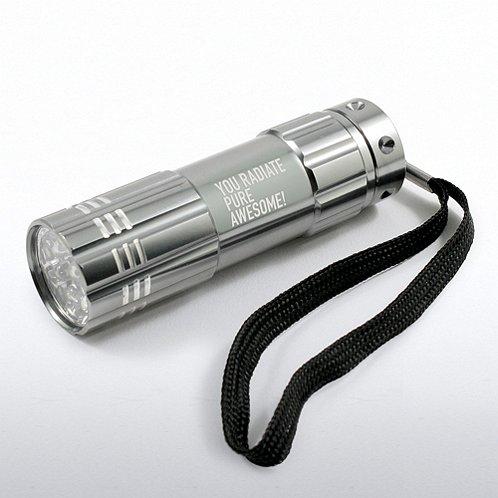 Elite LED Flashlight - Exclamations