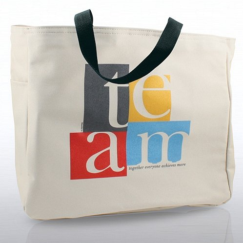 Tote Bag - TEAM